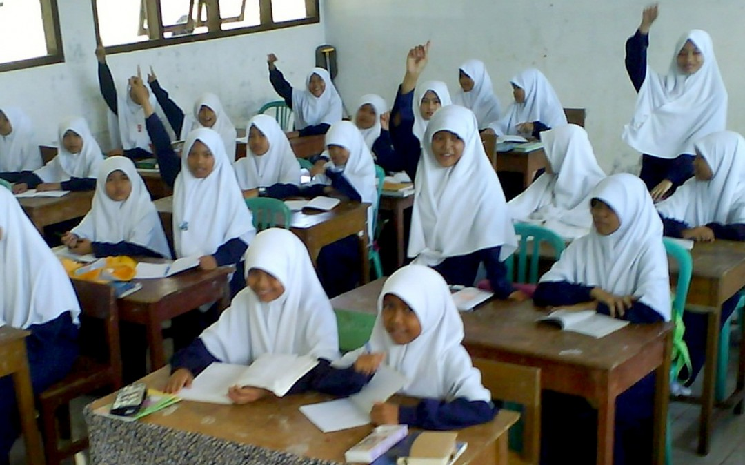MTs Al-Hasanah Raih Peringkat Pertama NEM Tingkat MTs 2014 Provinsi Bengkulu