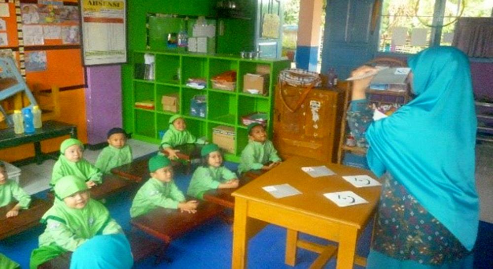 Pentingnya Pendidikan Anak di Usia Dini Beradab dan Berilmu