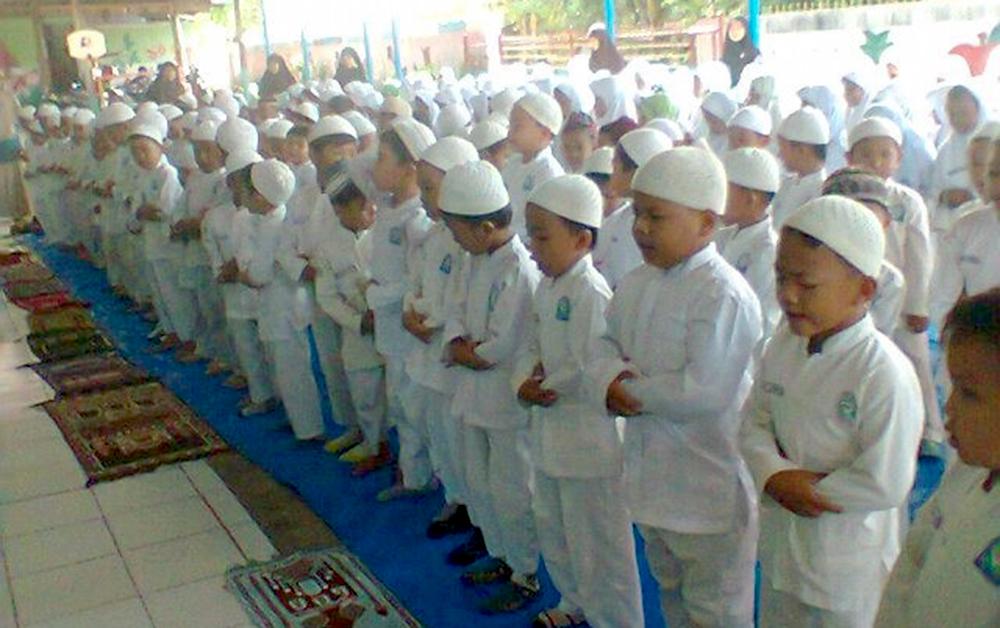 PAUDIT-Al Hasanah-Bengkulu-Pentingnya Pendidikan Anak di Usia Dini (3)