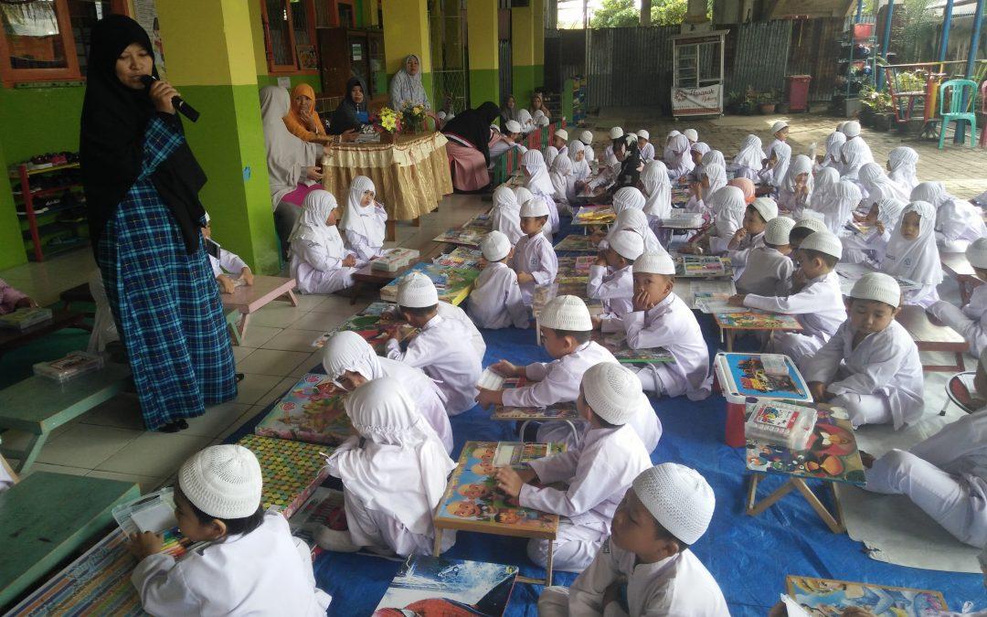 Pekan Muharram di PAUD IT Al Hasanah