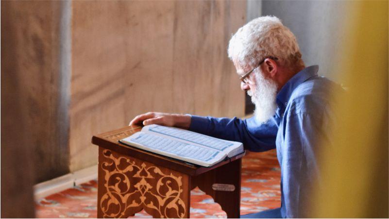 Keistimewaan Surah Al-Fatihah