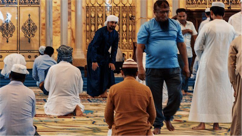 Shalat Dhuha: Dua Rakaat Untuk Semua Masalah