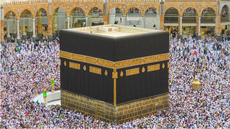 Mengenal Perbedaan Haji dan Umrah