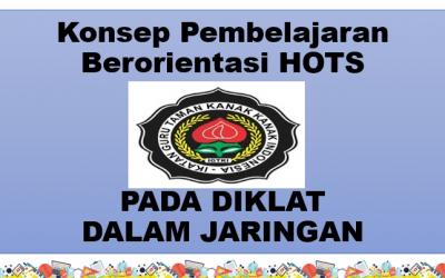 Tingkatkan Kualitas, Kepala PAUD IT Al Hasanah Bengkulu Ikut Diklat Online #DiRumahSaja