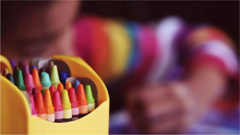 Pentingnya Optimis pada Minat Anak, Bukan Hanya Bakatnya