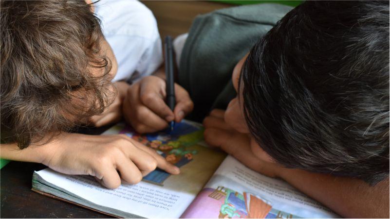 Lima Macam Gaya Belajar Anak – Bagian I