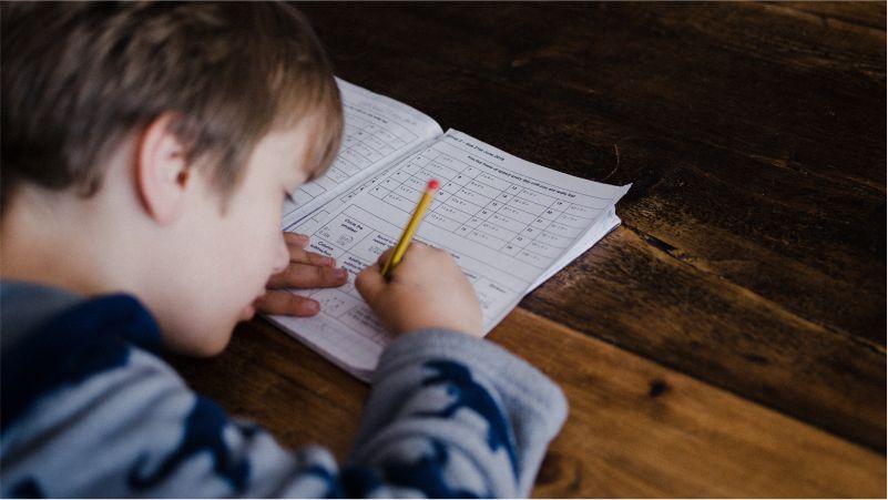 Lima Macam Gaya Belajar Anak – Bagian II