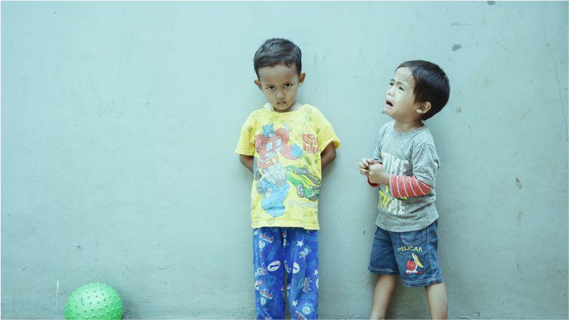 Tips Mengatasi Tantrum Pada Anak