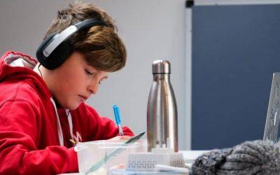 Tips Optimalkan Keseimbangan Otak Kanan dan Otak Kiri Anak